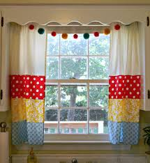 White Kitchen Curtains by Curtain Vintage Kitchen Curtains Ideas For Windows Cotton White