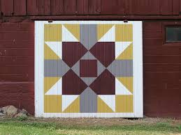 Painted Barn Doors by Quilt Barn Doors Painting 2011 In Review The Barn Artist