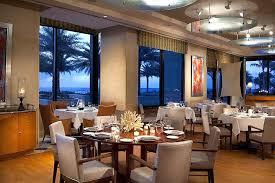 dining room restaurant chic dining room hospitality interior design of 3030 ocean