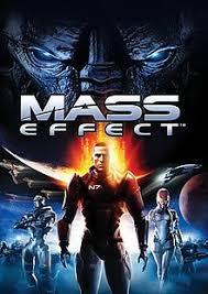 mass effect video game wikipedia
