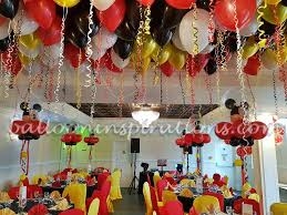mickey mouse decorations image result for mickey mouse clubhouse birthday party decorations