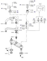 fontaine kitchen faucet vigo kitchen faucet replacement parts imindmap us