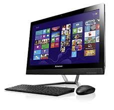 ordinateur de bureau tout en un tactile lenovo c560 touch ordinateur de bureau tout en un tactile 23