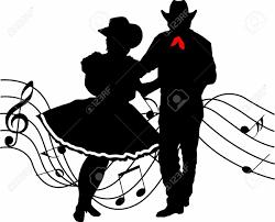 square dance silhouette clip art u2013 101 clip art