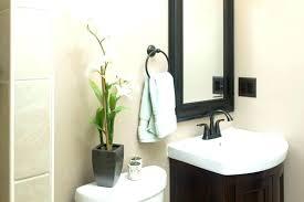 idea for bathroom small restroom ideas the best small bathrooms ideas on small master