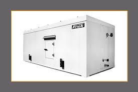 industrial refrigeration johnson controls