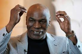 Mike Tyson Clothing Line Mike Tyson Mcgregor Will U0027look Really Ridiculous U0027 Vs Mayweather