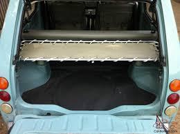 nissan murano in uk nissan pao sheer genius retro classic micro car rare in u k