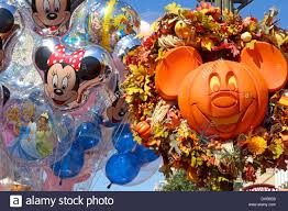 mickey mouse balloons in disneyland paris stock photo royalty