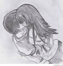 pencil sketches for love pencil sketch images of love cute love