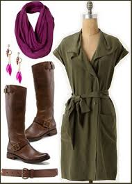 latest army fashion dresses for women 2017 2018