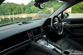 black porsche panamera interior 2015 porsche panamera diesel road test review petroleum vitae
