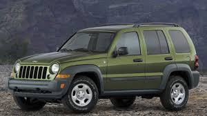 2007 jeep liberty problems recall expanded jeep adds more liberty models to its list autoblog