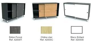meuble de rangement bureau rideau panneau coulissant meuble bureau rangement armoire bureau rangement dossier pour meuble