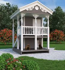 House With A Moat Best 25 Luxury Dog House Ideas On Pinterest Outdoor Dog Houses