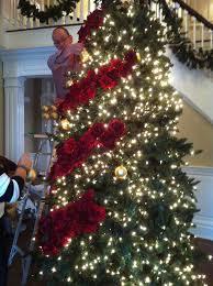 christmas tree flower lights elegant spiral how to recreate tiki barber s christmas tree robin