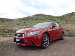 old lexus cars review 2013 lexus gs 350 f sport combines new tech with