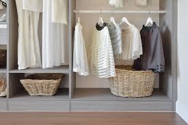 guardaroba fai da te organizzare il guardaroba con una cabina armadio fai da te