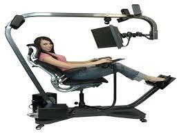 Ergonomic Office Desk Chair Desk Leather Ergonomic Office Desk Computer Chair Modern Gaming