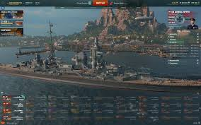 game looks dull since the new patch gameplay world of warships