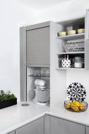 les fonds de cuisine iena béton une cuisine dans l air du temps très tendance le gris