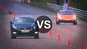 bmw vs audi race lamborghini superleggera vs audi rs6 bmw m6 e63 nissan gt r r35