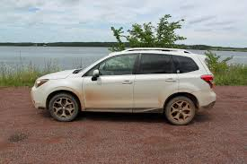 subaru forester old model 2016 subaru forester review autoguide com news