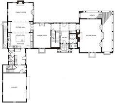 Gambrel House Floor Plans Hamptons Cottages U0026 Gardens Idea House 2007 Architecture U0026 Design