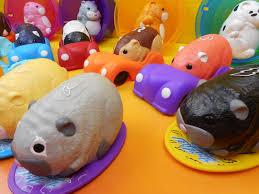 2010 burger king u0027s zhu zhu pets 16 toys video review