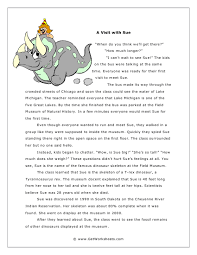 pictures on printable comprehension worksheets for 4th grade