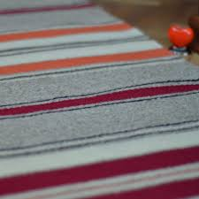 Rust Bathroom Rugs Gray And White Striped Rug Tags Grey And Orange Area Rug Grey
