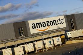 amazon germany union calls new strikes at amazon s german warehouses reuters