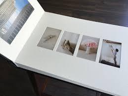 matted photo album san francisco wedding album designer maker chung li photography