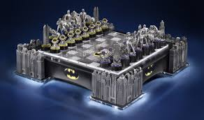 30 cool u0026 unique chess sets home design ideas home design