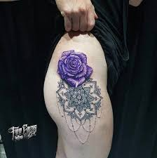 rose tattoos done in bali line tattoos red roses realistic