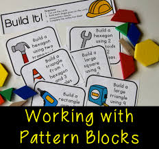 pattern games for third grade geometry unit games activities assessments geometry activities