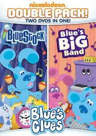 blue u0027s clues blue u0027s biggest stories amazon ca steve burns