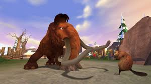 trophies ice age dawn dinosaurs