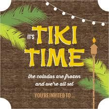 luau invitations woodgrain tiki hut luau party invitation luau invitations