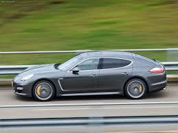 Porsche Panamera Hatchback - porsche panamera turbo s 2012 picture 18 of 40