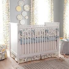 turquoise crib bedding turquoise baby bedding carousel designs