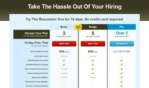 the resumator the resumator resume templates
