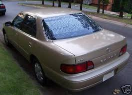 toyota camry 1994 model toyota camry touchup paint codes image galleries brochure and tv