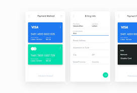 Us Bank Credit Card Designs Best 25 Card Ui Ideas On Pinterest Mobile Ui Mobile Design And