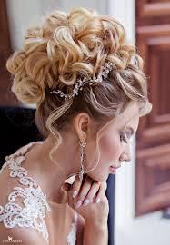 hair and makeup school wedding hairstyle inspiration komarova hair makeup school