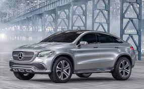 mercedes suv prices mercedes amg coupe concept suv suv mercedes concept