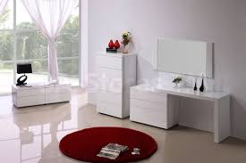 Teenage White Bedroom Furniture Modern White Bedroom Suites With Leather Upholstered Suite