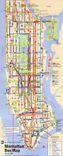 Map New York City City Of New York New York Map Mta Bus Map New York City Bus