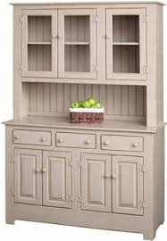red china cabinet hutch sold by emptynestrestoration on etsy for