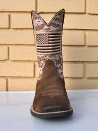 ariat womens cowboy boots size 12 flag boots at jc wearjc wear